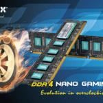 Модули памяти Kingmax DDR4 поддерживают Intel Skylake