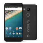 LG Nexus 5Х в Украине оценен в 12444 гривны