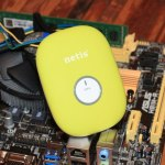 Netis E1+: повторитель и точка доступа за небольшие деньги