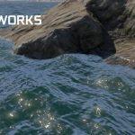 War Thunder Firestorm иллюстрирует, как NVIDIA GameWorks меняет правила игры
