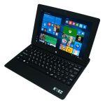 TM1004B32 3G GPS и TM1004B16 3G – два новых планшета от KREZ на Atom