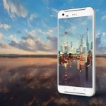 Состоялся официальный анонс смартфона HTC One X9