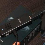 Lenovo ideacentre Stick 300: практически полноценный компьютер, размерами с флешку