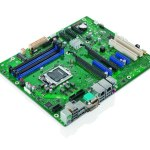 Fujitsu представляет две промышленные системные платы, поддерживающие процессоры Intel Core 6-го поколения
