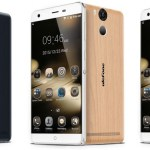 Смартфон Ulefone Power – 8-ядерный процессор, аккумулятор на 6050 мАч и сканер отпечатков пальцев за $210