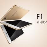 Стартовал прием предзаказов на смартфон Oppo F1
