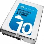 Состоялся официальный анонс гелевого HDD Seagate на 10 ТБ