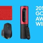 Пять продуктов Logitech удостоены награды GOOD DESIGN Awards 2015