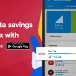 Opera Max экономит до 60% мобильного трафика Netflix