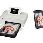 IXUS 285 HS, 180, 175 — новые фотоаппараты и фотопринтер Canon