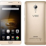 Lenovo анонсировала смартфон Vibe P1 Turbo с аккумулятором на 5000 мАч