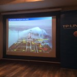 TP-LINK в Украине: среднегодовая доля рынка около 70%