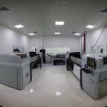 Wegner GmbH приобрела Fujifilm Jet Press 720S