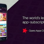 Opera запускает Opera Apps Club – сервис безлимитной подписки на премиальные Android-приложения