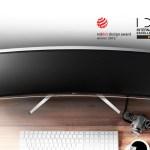 LG – лидер продаж мониторов в 2015 году