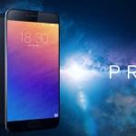 Китайская Meizu официально представила свой новый флагманский Pro 6