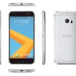 Официальный анонс флагманского HTC 10