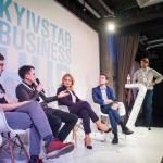 Гуру информационных систем Жозе Эстевес выступил на Kyivstar Business Hub