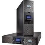 Eaton запускает в производство новые ИБП 9PX для электропитания ИТ-оборудования небольшой мощности