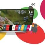 6 месяцев безлимита на контент с LG Smart TV: фильмы, телеканалы, ТВ-архив