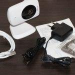 TP-LINK NC250 – облачная камера с HD-видеозаписью