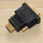 Cablexpert A-HDMI-DVI-1: как быстро и удобно подключить HDMI и DVI