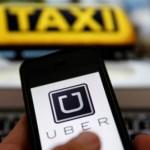 Компания Uber объявляет о запуске сервиса в Киеве