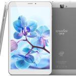 Новый планшет WEXLER.TAB i80+ на платформе Intel Atom x3