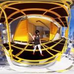 Первая игра от NVIDIA  – VR FunHouse – доступна для бесплатного скачивания в Steam