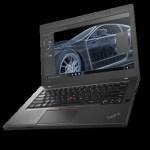Ноутбуки Lenovo ThinkPad серии T выходят на украинский рынок
