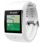 MediaTek Polar M600 – первые в мире спортивные умные часы на операционной системе Android Wear