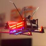 Чемпионат Украины по пилотированию дронов пройдет в рамках Interpipe TechFest