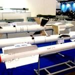 Киев демонстрирует передовые виды вооружений — ФОТО