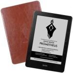 """ONYX BOOX Prometheus – первый в мире 9,7"""" букридер с функцией подсветки экрана"""
