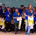 Panasonic поддерживает молодых украинских ученых