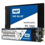 Western Digital представляет твердотельные накопители WD Blue и WD Green