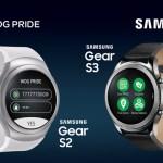 WOG и Samsung разработали приложение WOG PRIDE для Gear S2