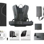 ZOTAC VR GO – новый ПК-рюкзак для виртуальной реальности