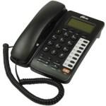 Новые проводные телефоны Ritmix