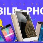 Смартфоны и планшеты упали в цене