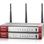 Новые межсетевые экраны Zyxel USG20-VPN и USG20W-VPN