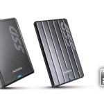 Внешние SSD-диски 3D NAND от ADATA — SC660H и SV620H