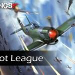 Создатели игры War Wings представляют Лигу летчиков-асов