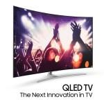 CES2017: Samsung анонсировала новый QLED-телевизор