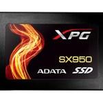 ADATA представляет SSD-накопитель XPG SX950 и корпус EX500