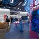 Vodafone расширяет розничную сеть – магазин оператора открывается в Виннице