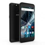 ARCHOS 50 и 55 Graphite — новые смартфоны, представленные на MWC2017
