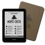 Вышла новая прошивка для ONYX BOOX Monte Cristo