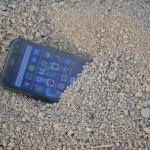 ARCHOS 50 Saphir – мощный смартфон в защищенном корпусе с поддержкой dual-SIM