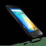 teXet ТМ-4510 LTE — компактный смартфон с LTE и 4-ядерным процессором